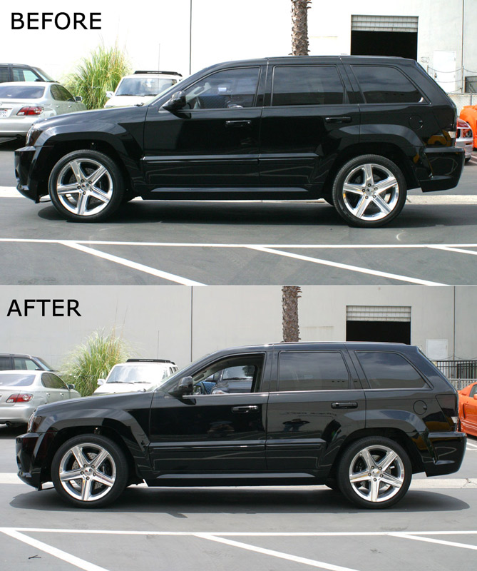 Grand Cherokee SRT-8 Gets Eibach Springs jeep-cherokee-srt8-before-after-2892.540-img003