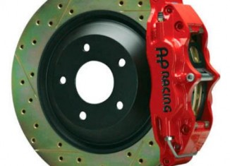 AP Racing Brake Kit for FX35