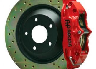 AP Racing Brake Kit for FX35
