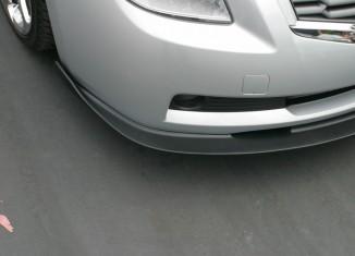 STILLEN Altima Coupe Splitter