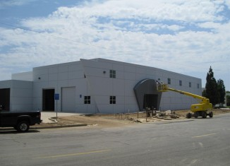 STILLEN Production Facility Expansion