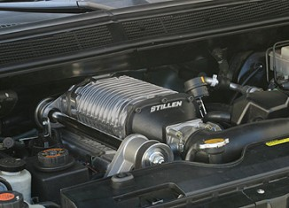 Titan Supercharger Review