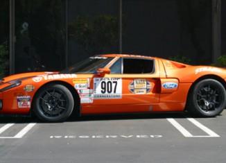 STILLEN Ford GT