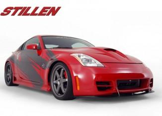 STILLEN 350Z