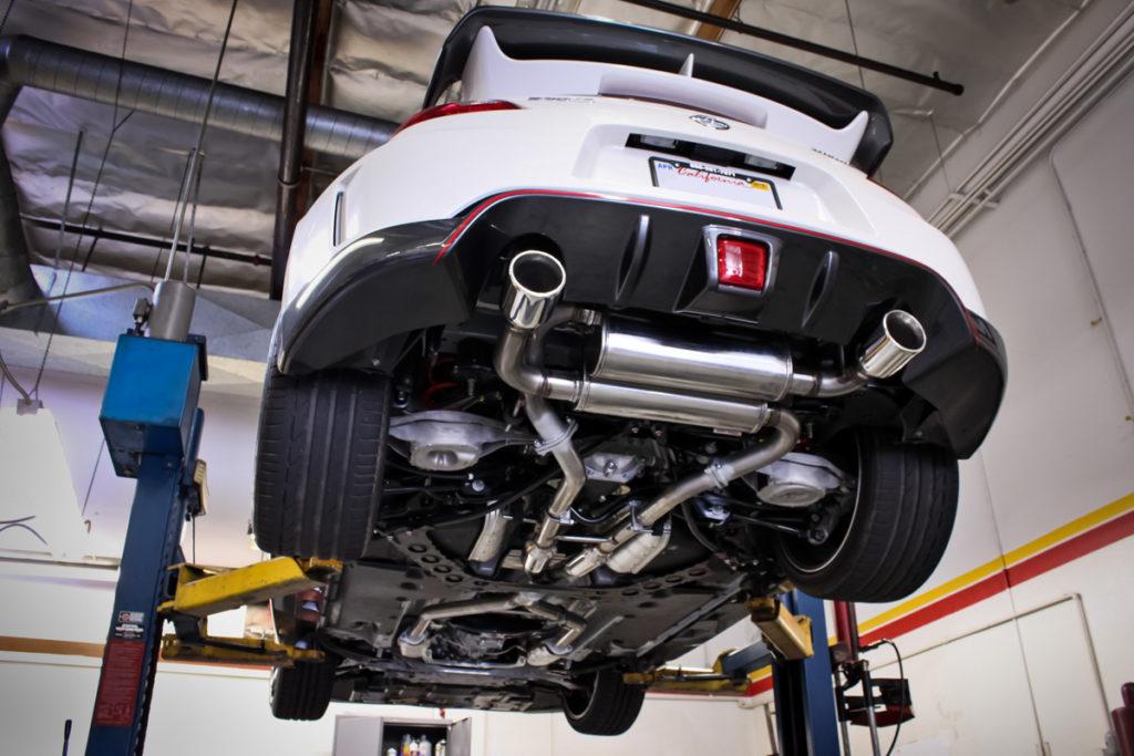 Nissan 370Z Archives | STILLEN Garage