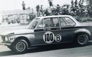 BMW 2002 (1972) Steve Millen Racing Heritage