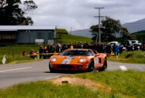 Ford GT Targa NZ 2008 Steve Millen Racing Heritage (3)