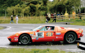 Ford GT Targa NZ 2008 Steve Millen Racing Heritage (5)