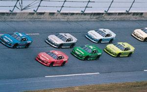 IROC 1996 Steve Millen Racing Heritage