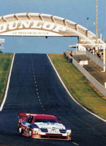 Nissan 300ZX TT 75 Car Steve Millen Racing Heritage (8)