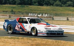 Pontiac Firebird 1985 GTO Steve Millen Racing Heritage (1)