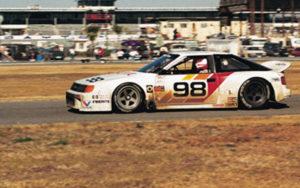 Toyota Celica Turbo AAR 1987-88 98 Car Steve Millen Racing Heritage (2)