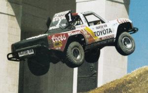 Toyota Stadium Truck Steve Millen Racing Heritage (4)