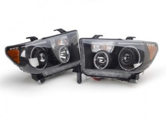 Anzo Projector Headlights