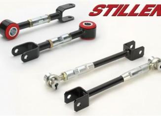 STILLEN G35 Camber Adjusters & Toe Arms