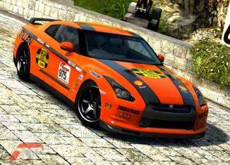 STILLEN GT-R Forza Motorsports 3 XBox 360