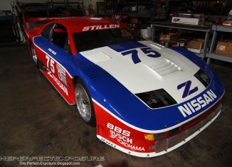 IMSA 300ZX by The Perfect Exposure