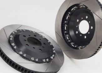 AP Racing Strap Drive Brake Discs