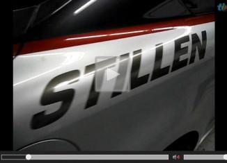 teaser of STILLEN VQ37 Supercharger System