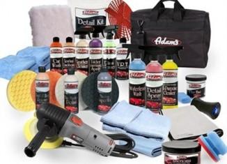 Adams Essential Kit