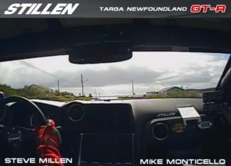 Targa Newfoundland Rally 2009