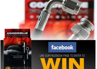 Goodridge Facebook Contest
