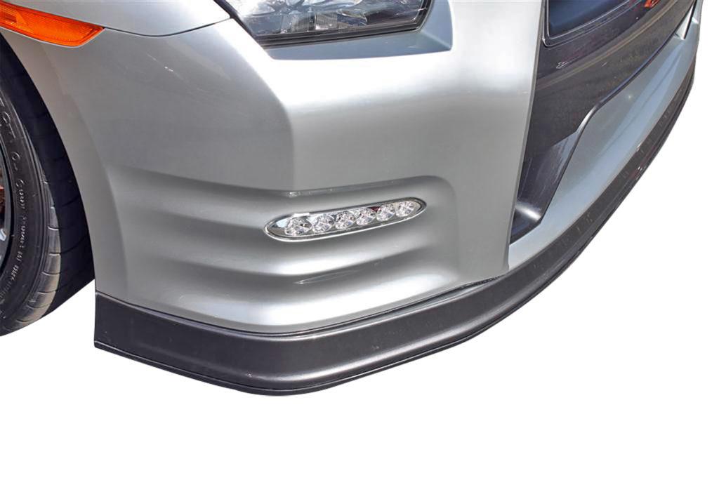 GTRKB130217 2013-15 Nissan GT-R Stillen urethane Skid Plate (13)