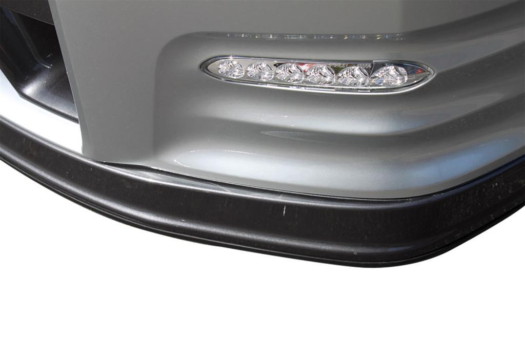 GTRKB130217 2013-15 Nissan GT-R Stillen urethane Skid Plate (17)
