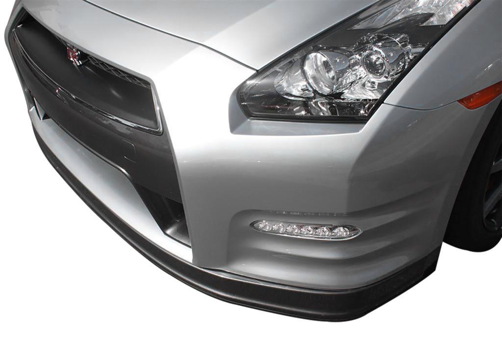 GTRKB130217 2013-15 Nissan GT-R Stillen urethane Skid Plate (18)