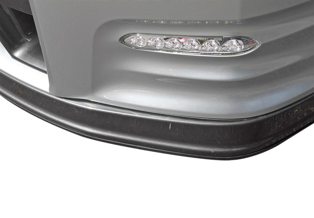 GTRKB130217 2013-15 Nissan GT-R Stillen urethane Skid Plate (2)