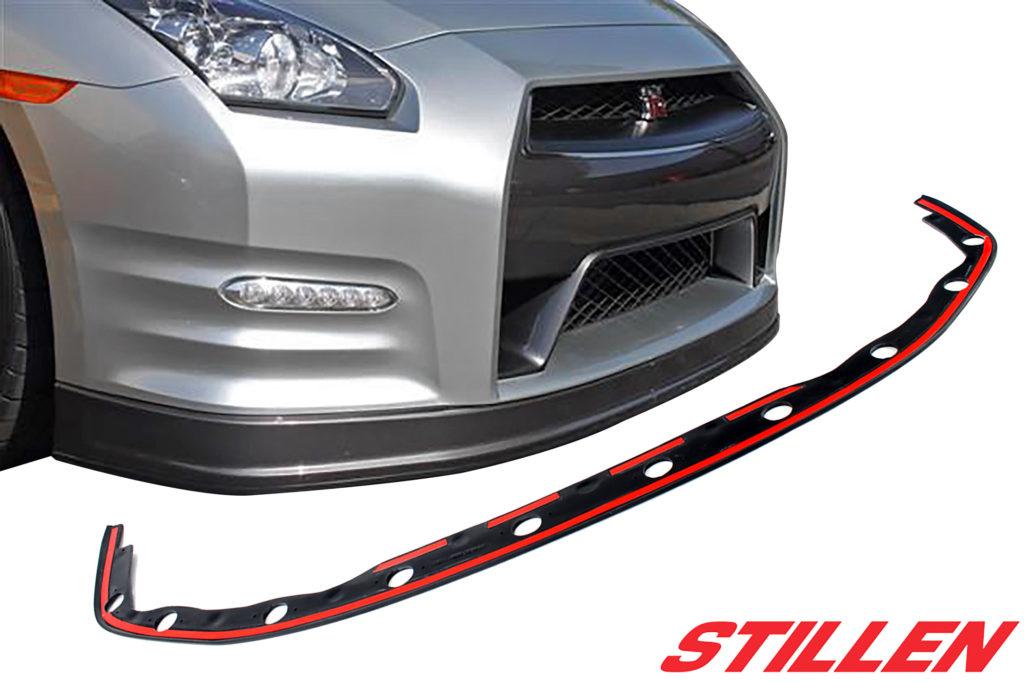 GTRKB130217 2013-15 Nissan GT-R Stillen urethane Skid Plate main