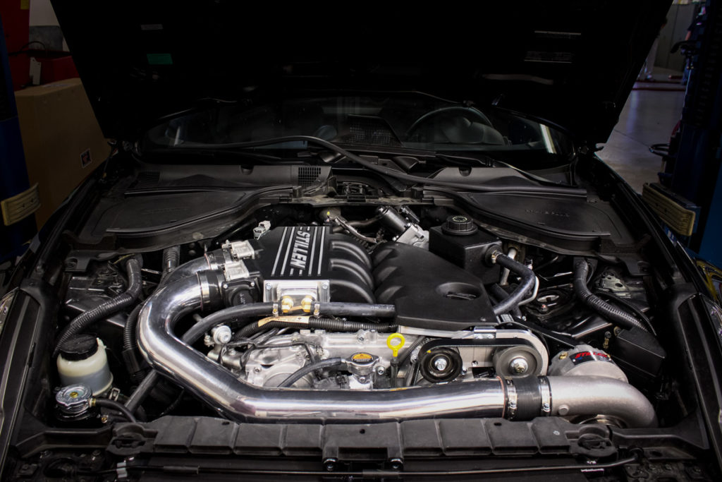 370Z_Supercharger_Engine_Cover_0007