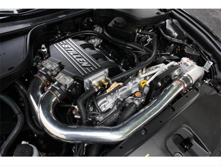 Beaverton Infiniti Showroom G37S with STILLEN Supercharger
