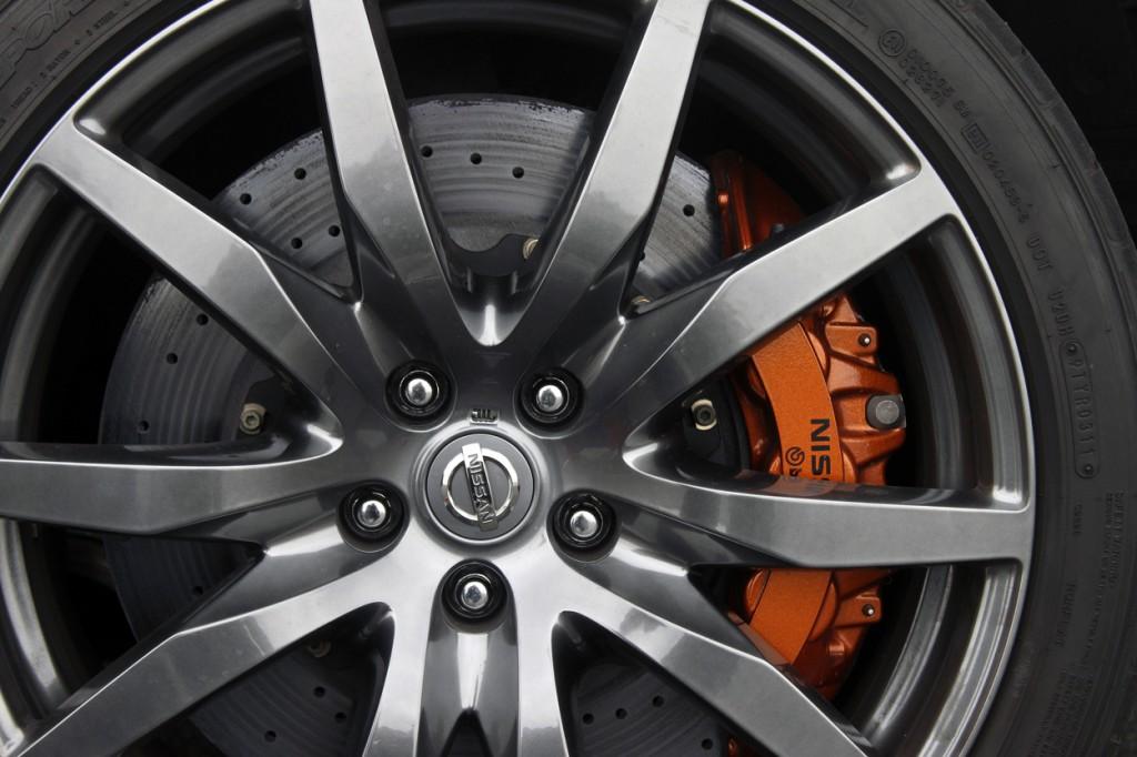 New R35 Gt R Ccm X Carbon Ceramic Brake System By Ap