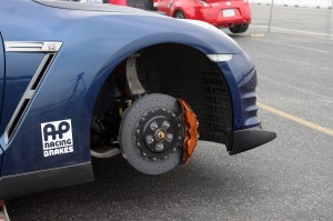 Carbon Ceramic Brake kit's - Page 2 - Brakes - GT-R Life