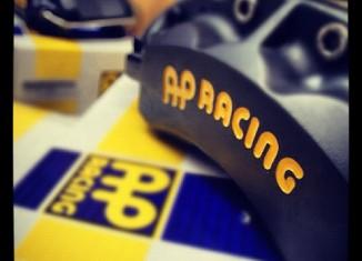AP Racing Brakes