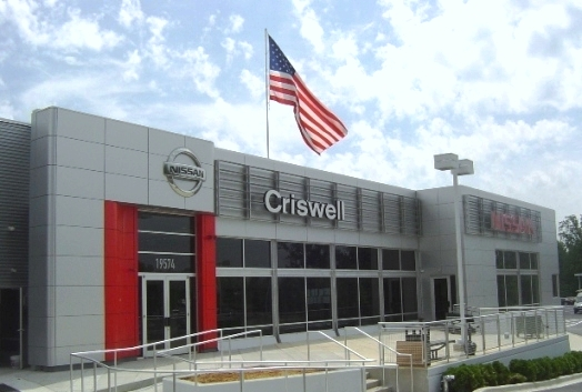 Stillen Cst Lifted 2012 Nissan Titan At Criswell Nissan