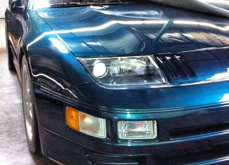 #1 of 200 SMZ STILLEN 300ZX 's