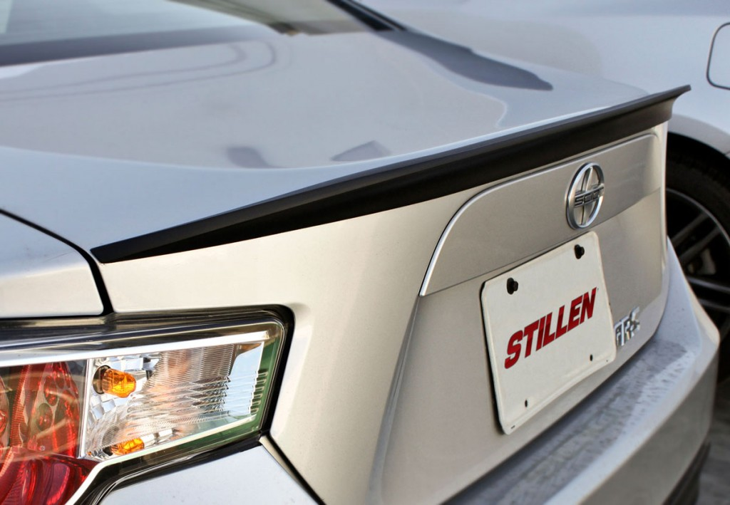 STILLEN FR-S Rear Deck Wing