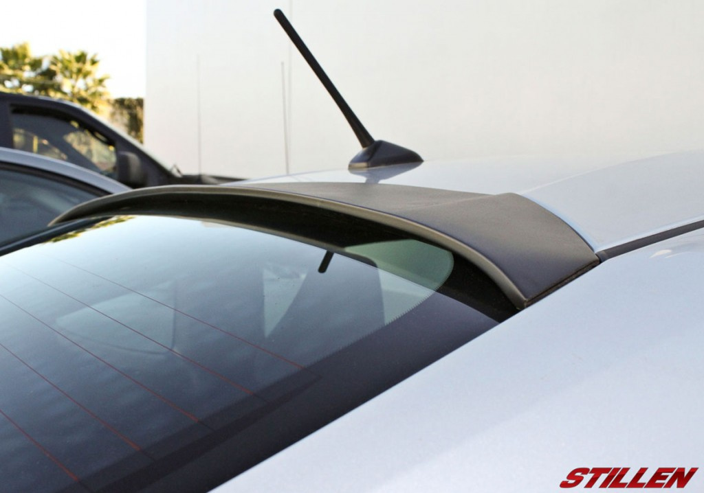 STILLEN FR-S Roof Wing