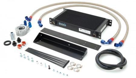 2013 Infiniti G37 Coupe Oil Cooler Kit