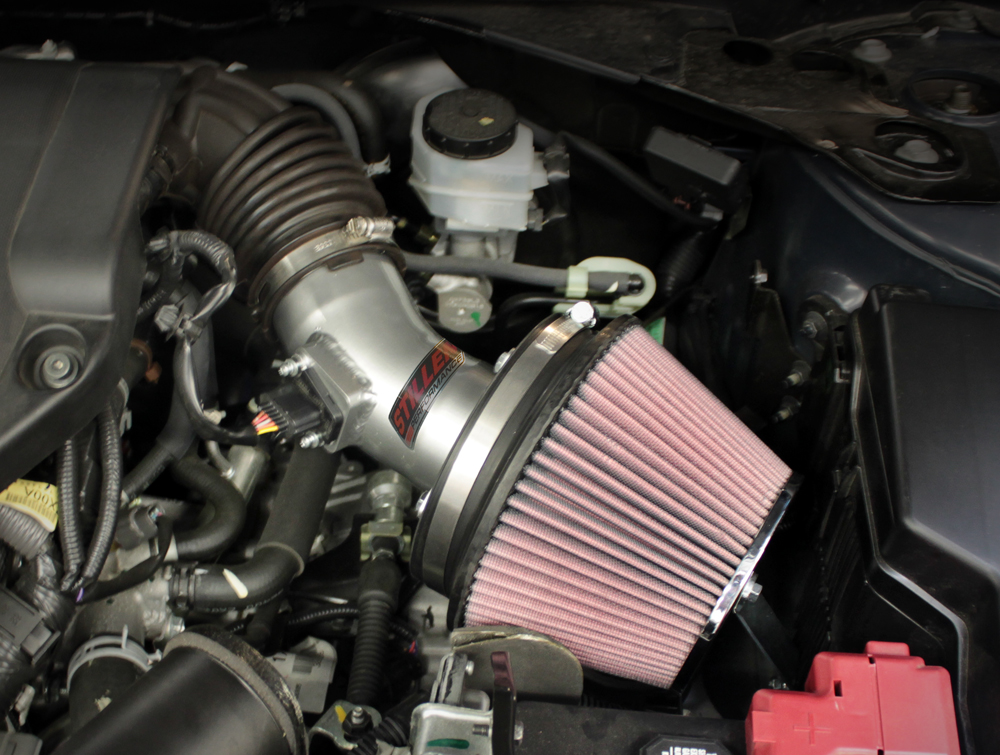 STILLEN 2013 Nissan Altima Intake