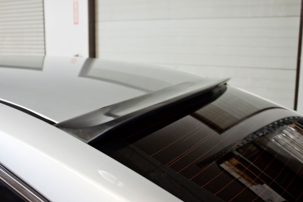 STILLEN 2013 Nissan Altima Roof Wing