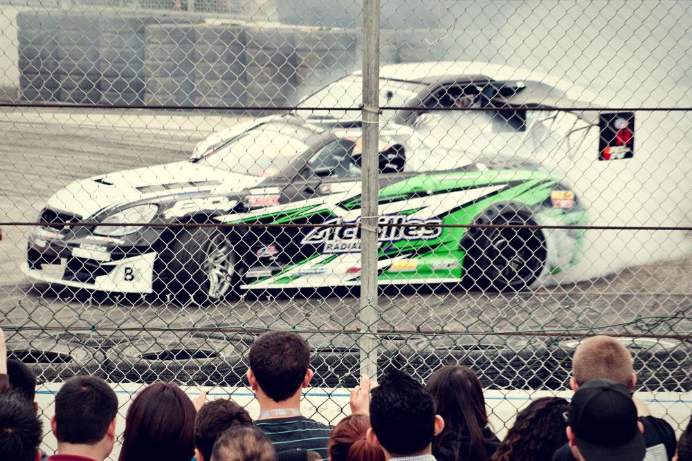 2013 Formula Drift Long Beach