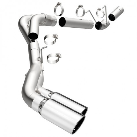 Dodge Ram Exhaust - 17930