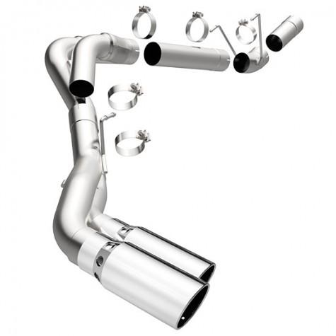 Dodge Ram Exhaust - 17930
