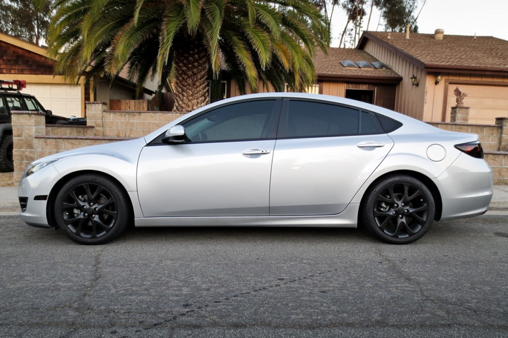 Mazda 6 Lowering Kit Best Cars Modified Dur A Flex
