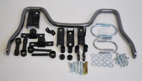 2014 Sierra / Silverado Sway Bar Kit - Rear