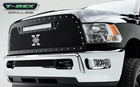 13 Ram 2500 w/LED Off-Road Lights