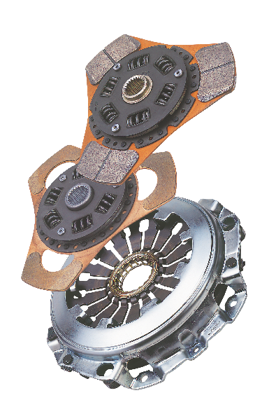 Exedy Racing Clutch Cerametallic